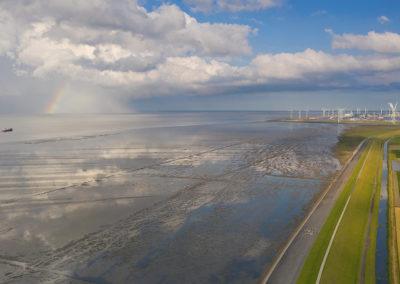 Waddenzee | Eemshaven | Het Hogeland