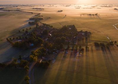 Niehove | Middag-Humsterland