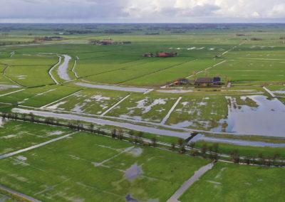Hunze | Noorderhoogebrug